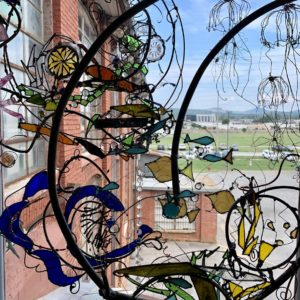 Meet the Maker: Sherry Montez @ Second Floor Connector, Lowe Mill ARTS & Entertainment