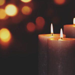 Candlelight Yoga @ Tribal Kombucha | Studio 2073
